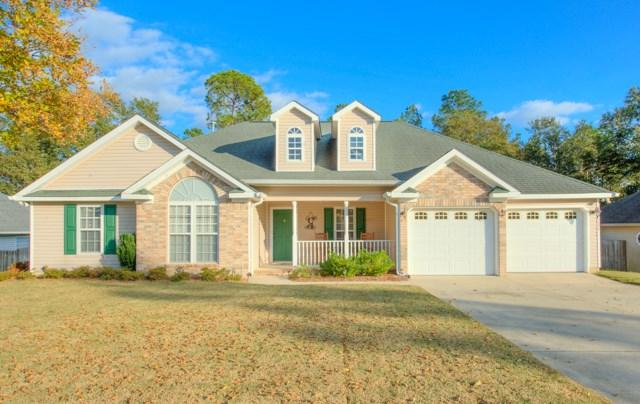 1171 Lake Greenwood Drive, North Augusta, SC 29841 (MLS #420642) :: Shannon Rollings Real Estate