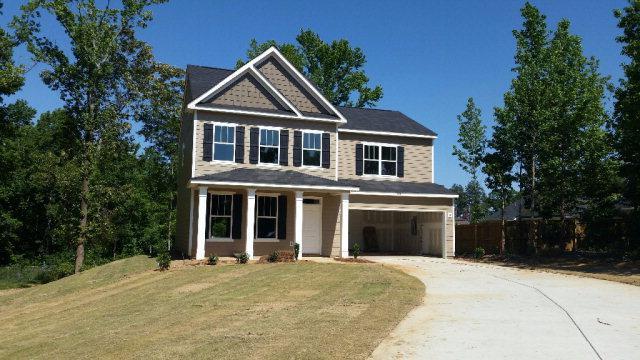 197 Swinton Pond Road, Grovetown, GA 30813 (MLS #420703) :: Brandi Young Realtor®
