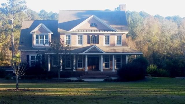1419 Tanyard Creek Drive, Thomson, GA 30824 (MLS #420717) :: Melton Realty Partners