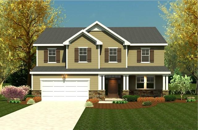1621 Davenport Drive, Evans, GA 30809 (MLS #420718) :: Brandi Young Realtor®