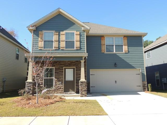 5535 Connor Drive, Evans, GA 30809 (MLS #420750) :: Shannon Rollings Real Estate