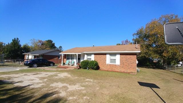 812 Mimosa Street, Thomson, GA 30824 (MLS #420774) :: Shannon Rollings Real Estate