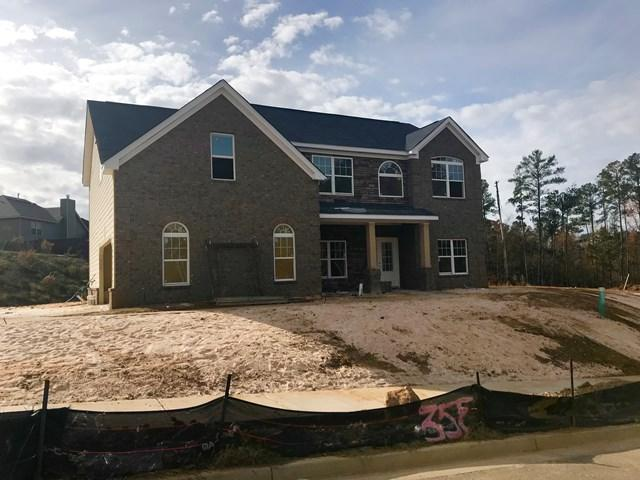 229 Durst Drive, North Augusta, SC 29860 (MLS #420791) :: Shannon Rollings Real Estate
