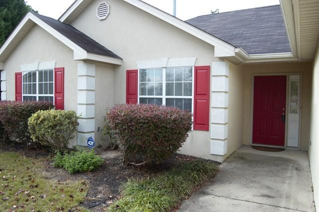 5281 Silver Fox Way, North Augusta, SC 29841 (MLS #420794) :: Brandi Young Realtor®