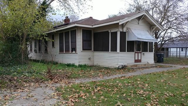 103 2nd Street, Augusta, GA 30901 (MLS #420797) :: Brandi Young Realtor®