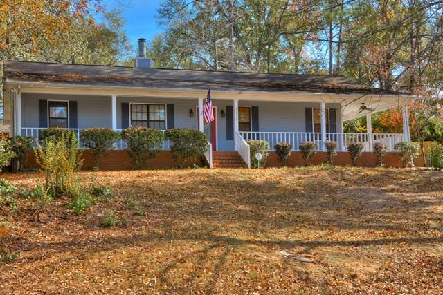 4078 Burning Tree Lane, Augusta, GA 30906 (MLS #420798) :: Melton Realty Partners