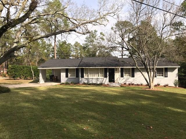 518 Aumond Road, Augusta, GA 30909 (MLS #420802) :: Shannon Rollings Real Estate