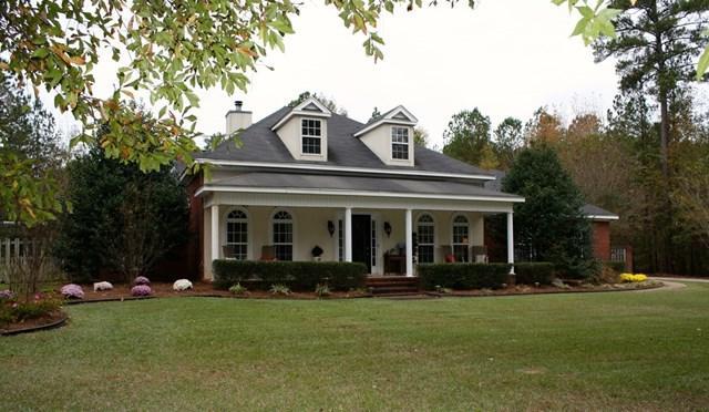 2284 William Few Pkwy, Evans, GA 30809 (MLS #420805) :: Shannon Rollings Real Estate