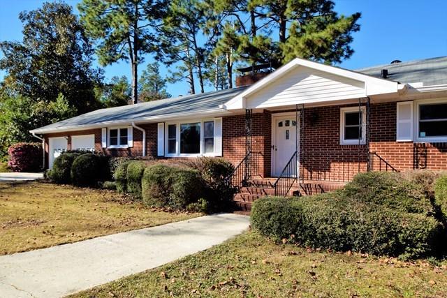 12 Longwood Drive, Aiken, SC 29803 (MLS #420887) :: Melton Realty Partners
