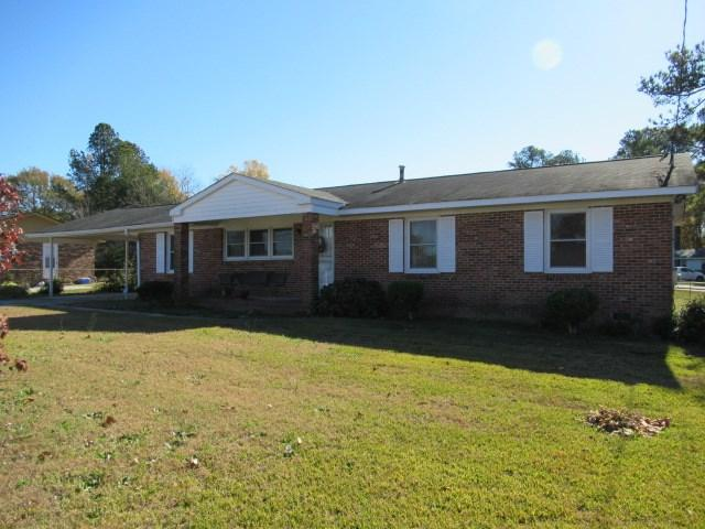827 Mobley Street, Thomson, GA 30824 (MLS #420937) :: Melton Realty Partners