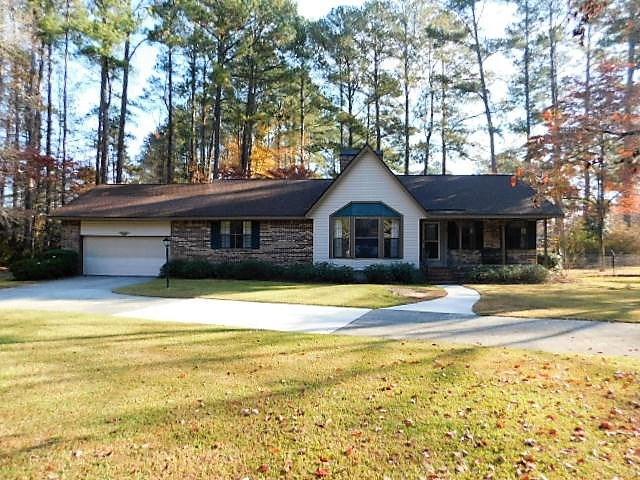 600 Magnolia Drive, Thomson, GA 30824 (MLS #420952) :: Melton Realty Partners