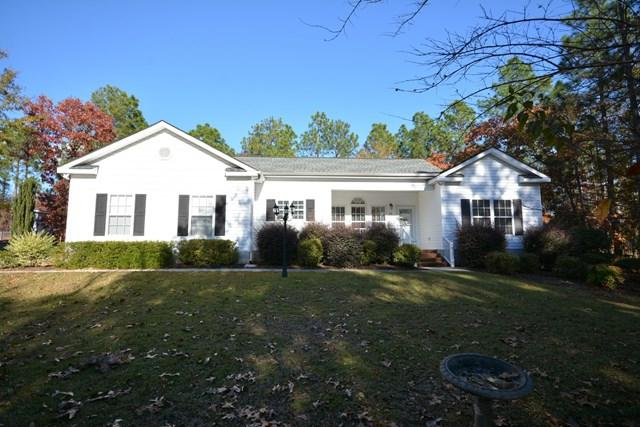 11 Cathy Circle, Warrenville, SC 29851 (MLS #420967) :: Melton Realty Partners