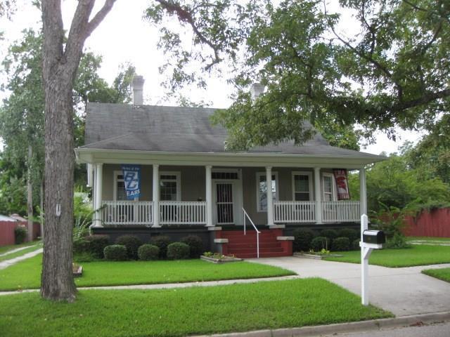 403 Shadrack Street, Waynesboro, GA 30830 (MLS #420973) :: Brandi Young Realtor®