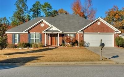 442 Saint Julian Place, North Augusta, SC 29860 (MLS #420975) :: Melton Realty Partners