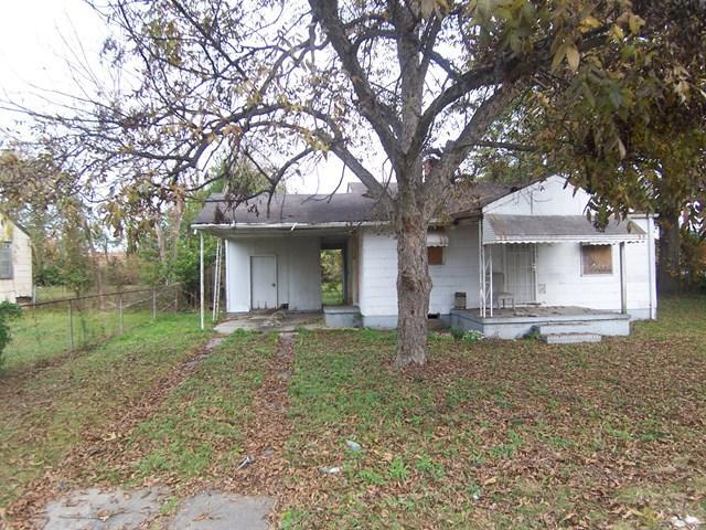 1523 Koger Street, Augusta, GA 30904 (MLS #420993) :: Natalie Poteete Team