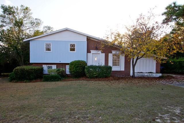 2460 Leslie Circle, Augusta, GA 30906 (MLS #420999) :: Natalie Poteete Team