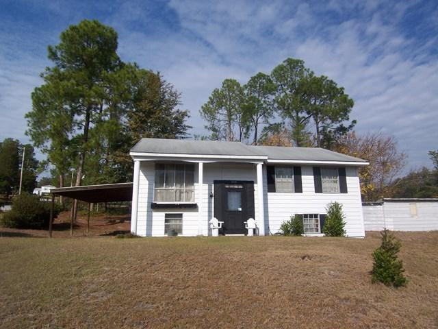 2119 Hillsinger Road, Augusta, GA 30904 (MLS #421000) :: Venus Morris Griffin | Meybohm Real Estate