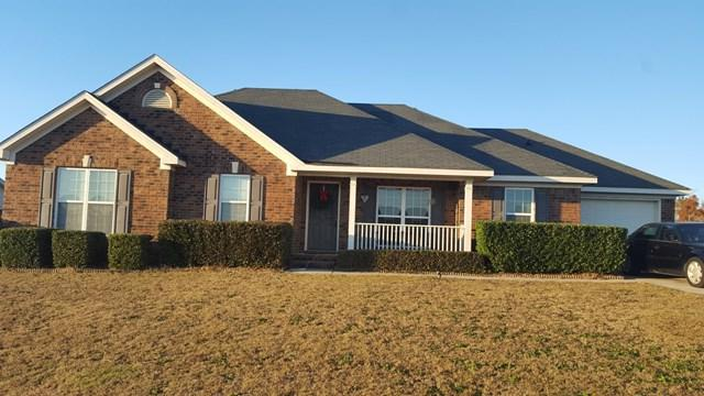 3461 Essex Place, Hephzibah, GA 30815 (MLS #421044) :: Shannon Rollings Real Estate