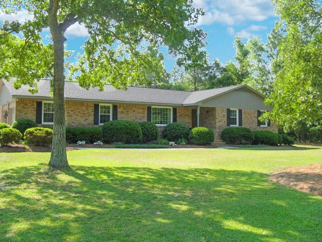 1918 Huckleberry Drive, Aiken, SC 29803 (MLS #421135) :: Melton Realty Partners