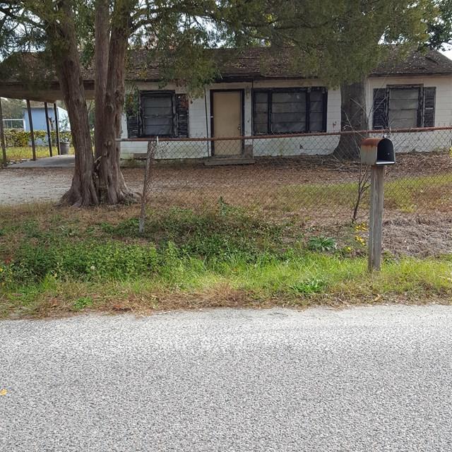 2415 Yates Drive, Augusta, GA 30906 (MLS #421136) :: Shannon Rollings Real Estate