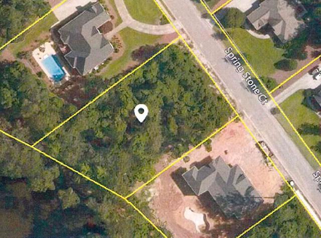 LOT 29 Springstone Court, Aiken, SC 29803 (MLS #421167) :: Melton Realty Partners