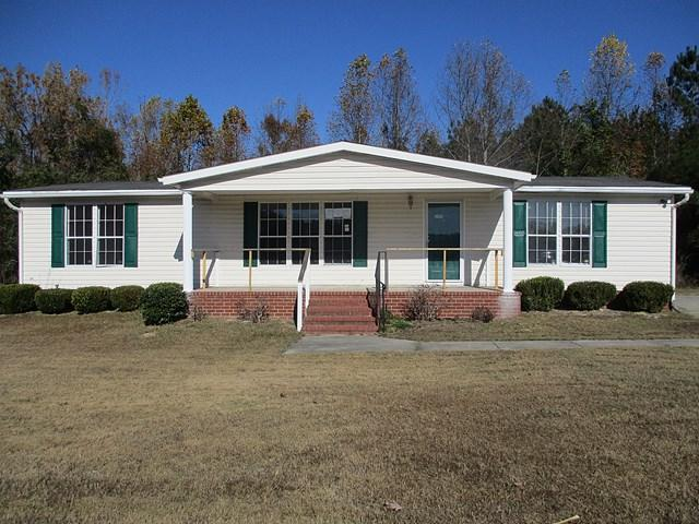 2410 Belfair Lakes Drive, Augusta, GA 30909 (MLS #421179) :: Brandi Young Realtor®