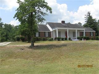 4761 Augusta Hwy, Dearing, GA 30808 (MLS #421194) :: Melton Realty Partners