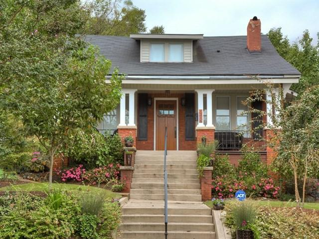1315 Wingfield Street, Augusta, GA 30904 (MLS #421200) :: Brandi Young Realtor®