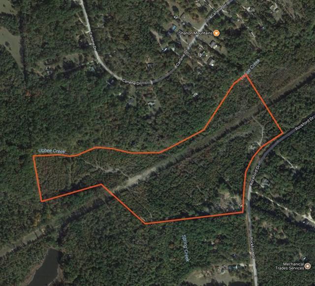 5911 Rockford Drive, Grovetown, GA 30813 (MLS #421208) :: Shannon Rollings Real Estate