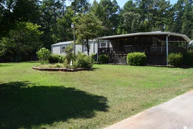 1150 Indian Cove Road, Lincolnton, GA 30817 (MLS #421219) :: Melton Realty Partners