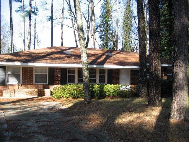 1125 Oakdale Road, Augusta, GA 30904 (MLS #421230) :: Natalie Poteete Team
