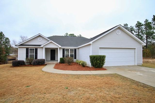 712 Willow Lane, North Augusta, SC 29841 (MLS #421287) :: Melton Realty Partners