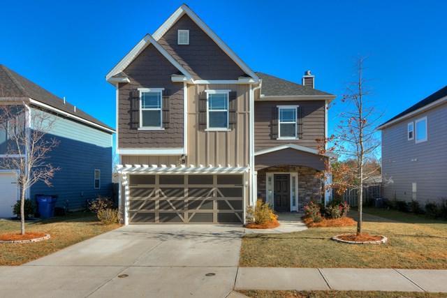 432 Riley Lane, Grovetown, GA 30813 (MLS #421311) :: Brandi Young Realtor®