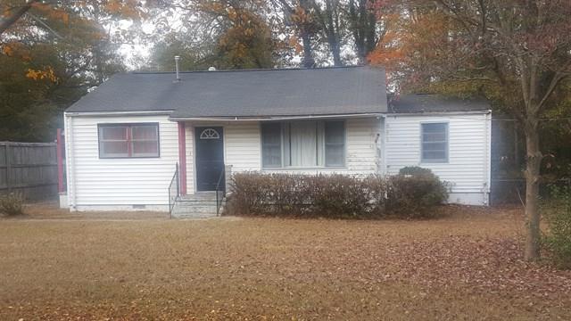 2809 Virginia Road, Augusta, GA 30906 (MLS #421312) :: Melton Realty Partners