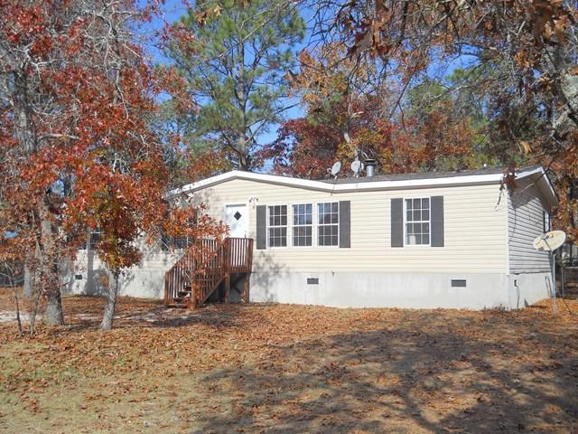 2337 Travis Road, Augusta, GA 30906 (MLS #421320) :: Melton Realty Partners