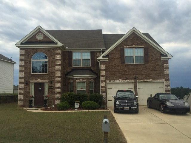 2611 Leland Drive, Augusta, GA 30909 (MLS #421332) :: Melton Realty Partners