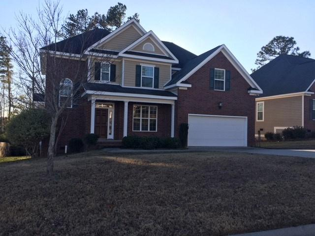1120 Hunters Cove, Evans, GA 30809 (MLS #421334) :: Melton Realty Partners
