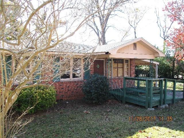 2128 Grand Blvd, Augusta, GA 30901 (MLS #421335) :: Shannon Rollings Real Estate