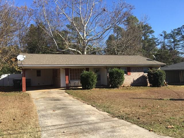 115 Concord Street, North Augusta, SC 29841 (MLS #421336) :: Melton Realty Partners