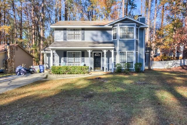 315 Saddletree Lane, Martinez, GA 30907 (MLS #421356) :: Melton Realty Partners