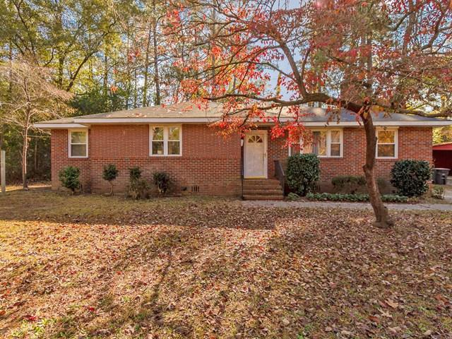 1839 Bunting Drive, North Augusta, SC 29841 (MLS #421357) :: Melton Realty Partners