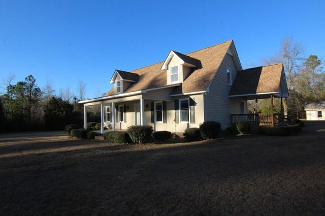 971 Hwy 24S, Waynesboro, GA 30830 (MLS #421369) :: Melton Realty Partners