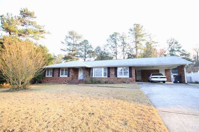 442 Aumond Road, Augusta, GA 30909 (MLS #421373) :: Melton Realty Partners