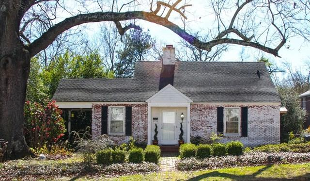 2170 Kings Way, Augusta, GA 30904 (MLS #421418) :: Brandi Young Realtor®