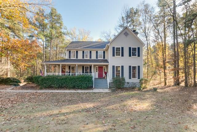 739 Rocky Branch Lane, Evans, GA 30809 (MLS #421419) :: Natalie Poteete Team