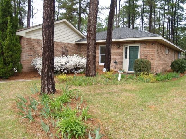 604 Clarendon Place, Aiken, SC 29801 (MLS #421490) :: Shannon Rollings Real Estate