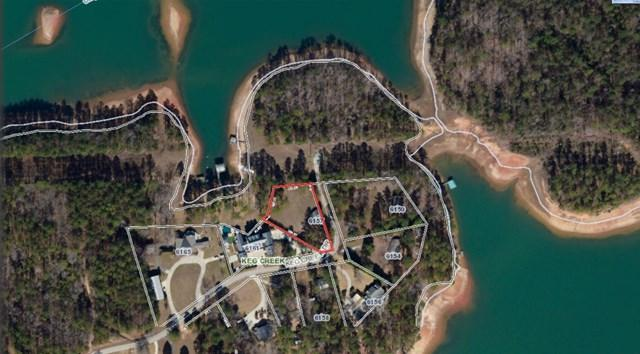 6157 Keg Creek Drive, Appling, GA 30802 (MLS #421542) :: Southeastern Residential