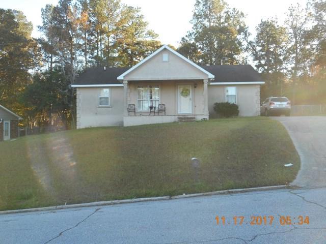 2726 Cranbrook Drive, Hephzibah, GA 30815 (MLS #421591) :: Shannon Rollings Real Estate