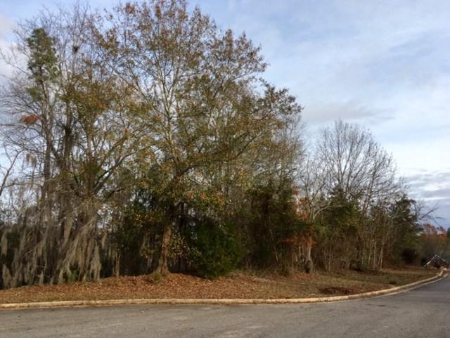 33 Moss Cove Lane, North Augusta, SC 29841 (MLS #421626) :: Brandi Young Realtor®