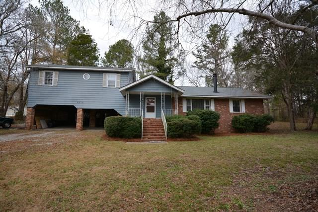 5513 Mended Fences Dr, Appling, GA 30802 (MLS #421634) :: Melton Realty Partners